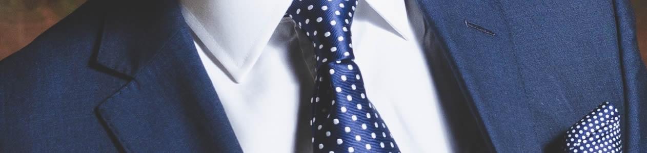 Üzleti öltözködési tanácsadás
